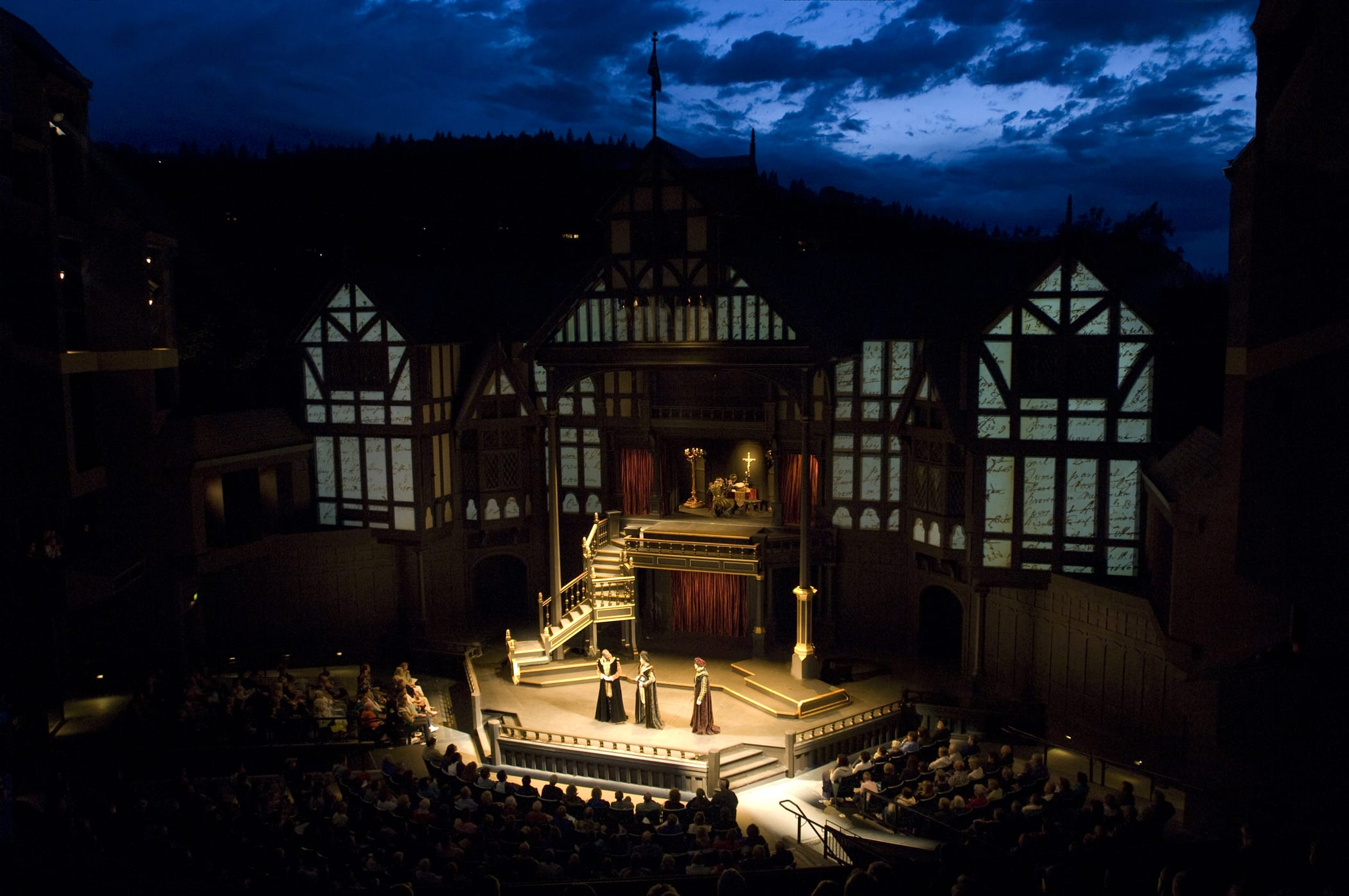 Stay with Romeo Inn and save on your Oregon Shakespeare Festival tickets - 2018