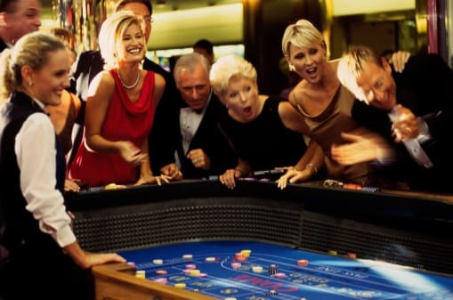 5 Popular Casinos in Palm Springs