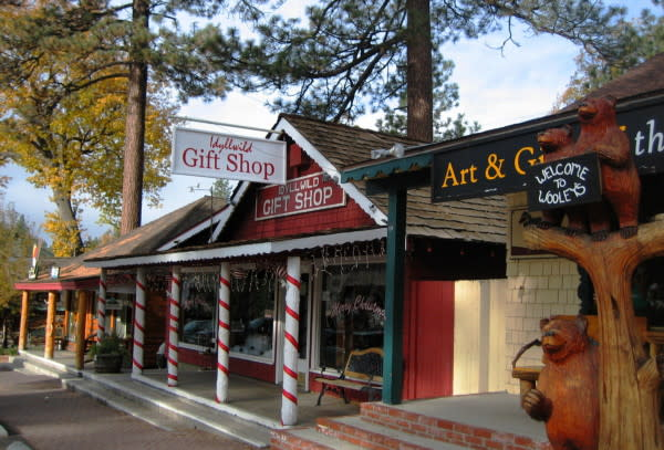 Enjoy A Spectacular Day Trip To Idyllwild