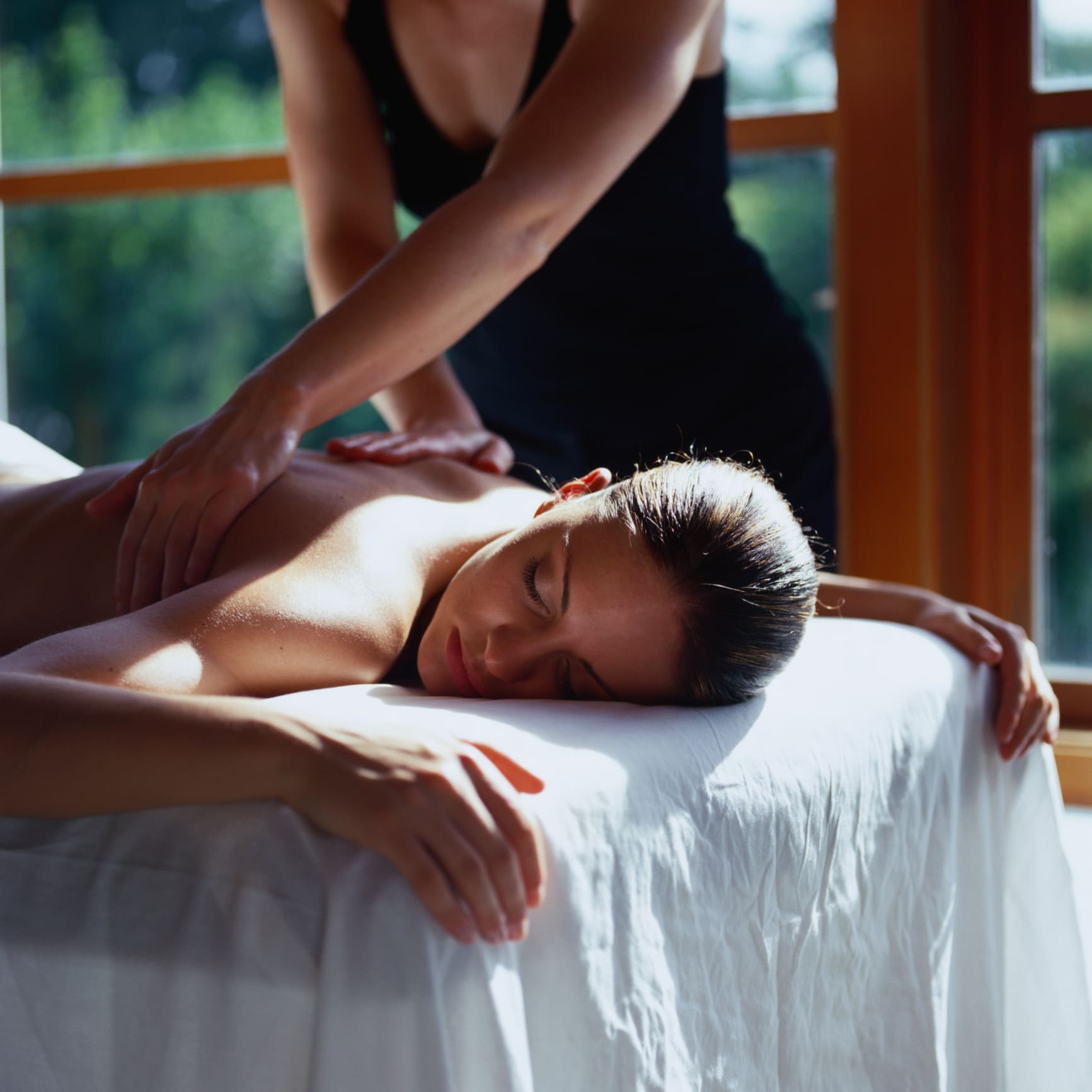 6 Relaxing Palm Springs Spas to Try Out