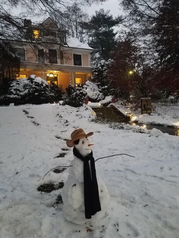 Top 10 Winter Activities in Asheville
