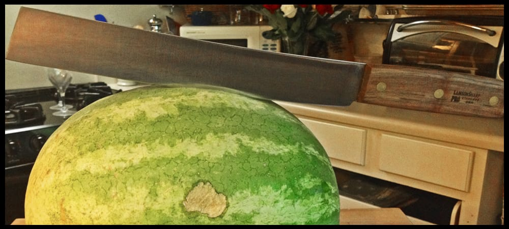 Picking the Perfect Watermelon – What's Your Method?