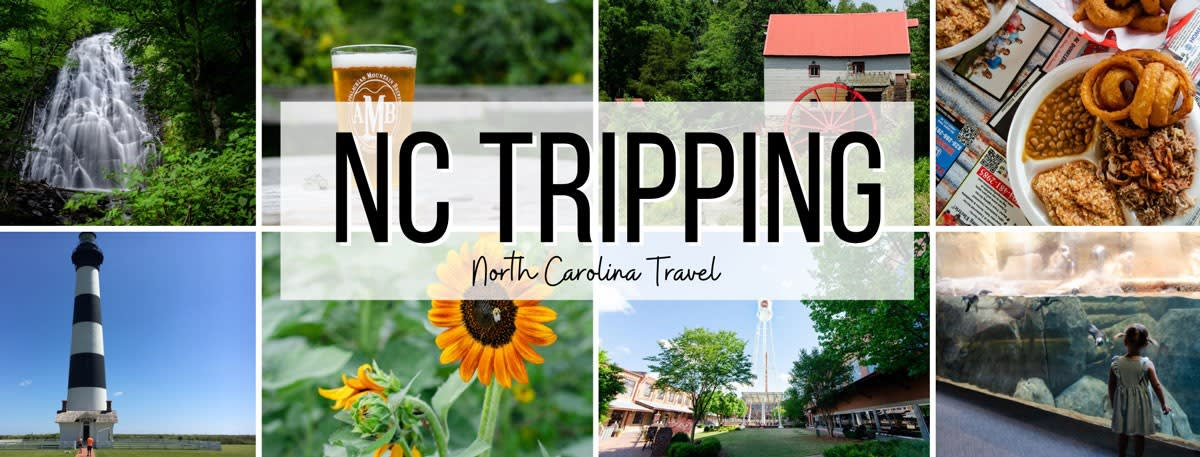 Engadine Chats With NC Tripping