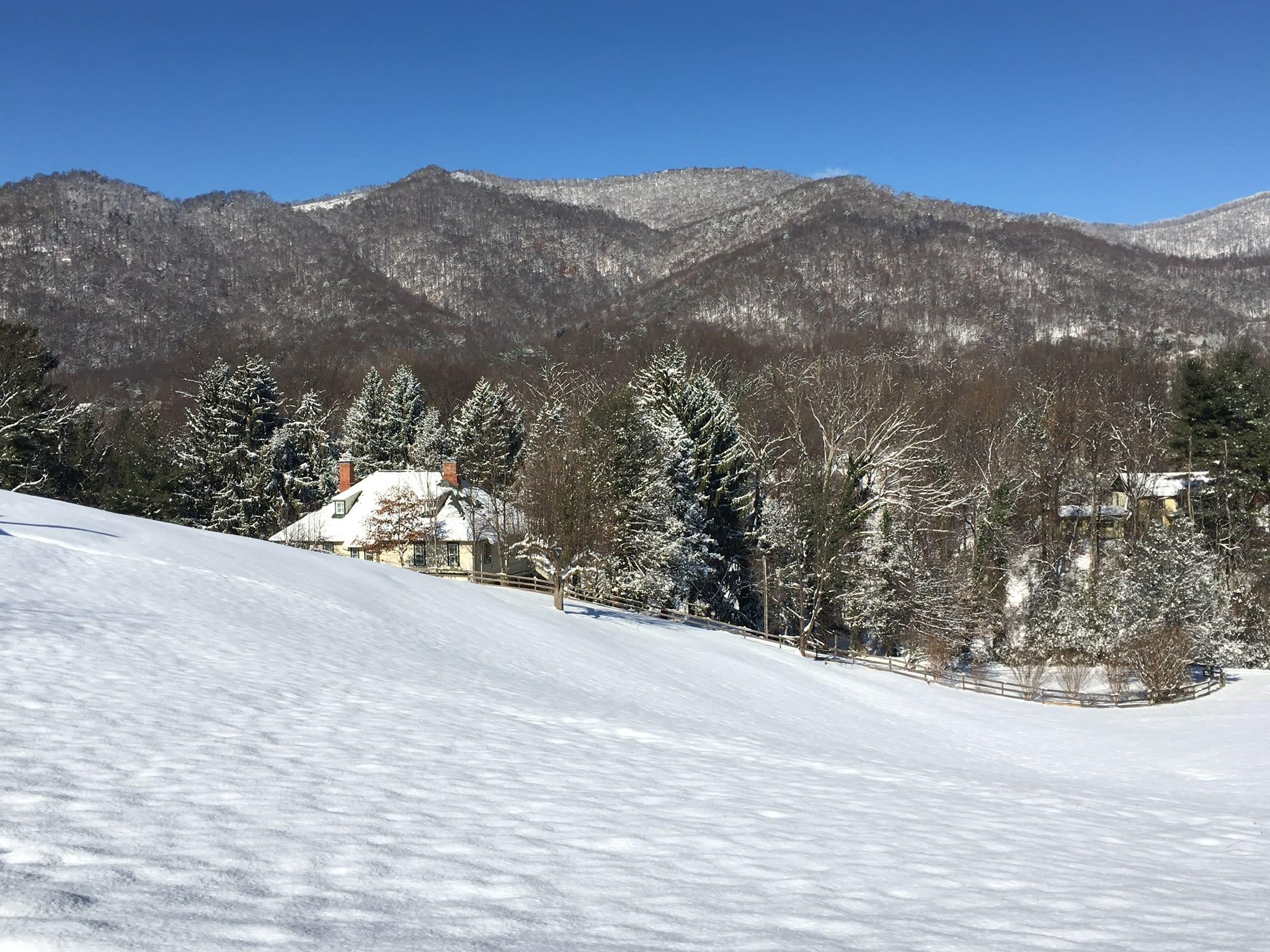 Why Not Plan A Winter Getaway?