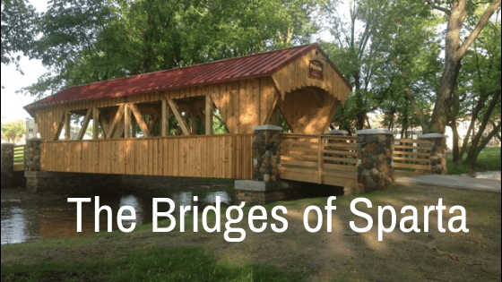 The Bridges of Sparta