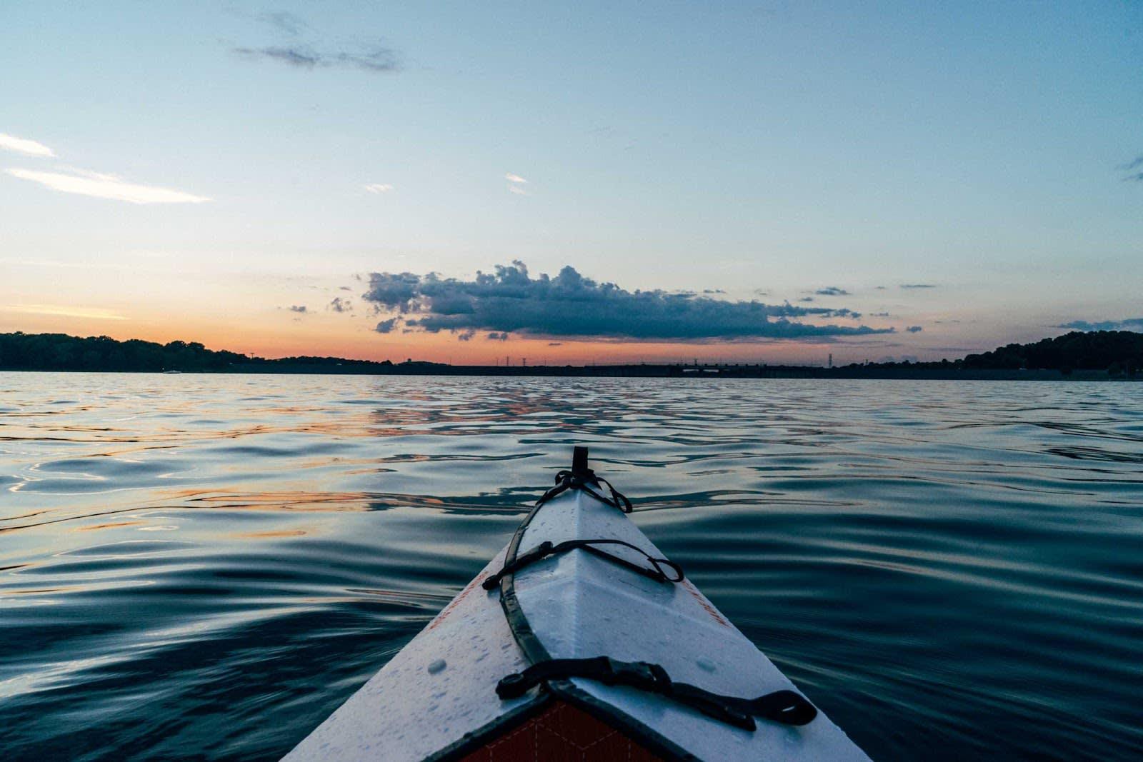 SUP, Kayak, & Canoe Asheville This Summer