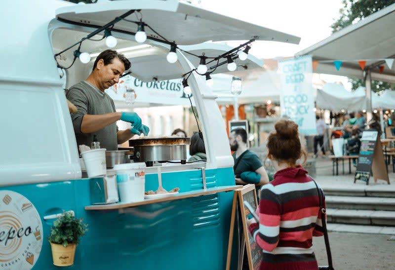 10 Asheville Food Trucks to Try ASAP