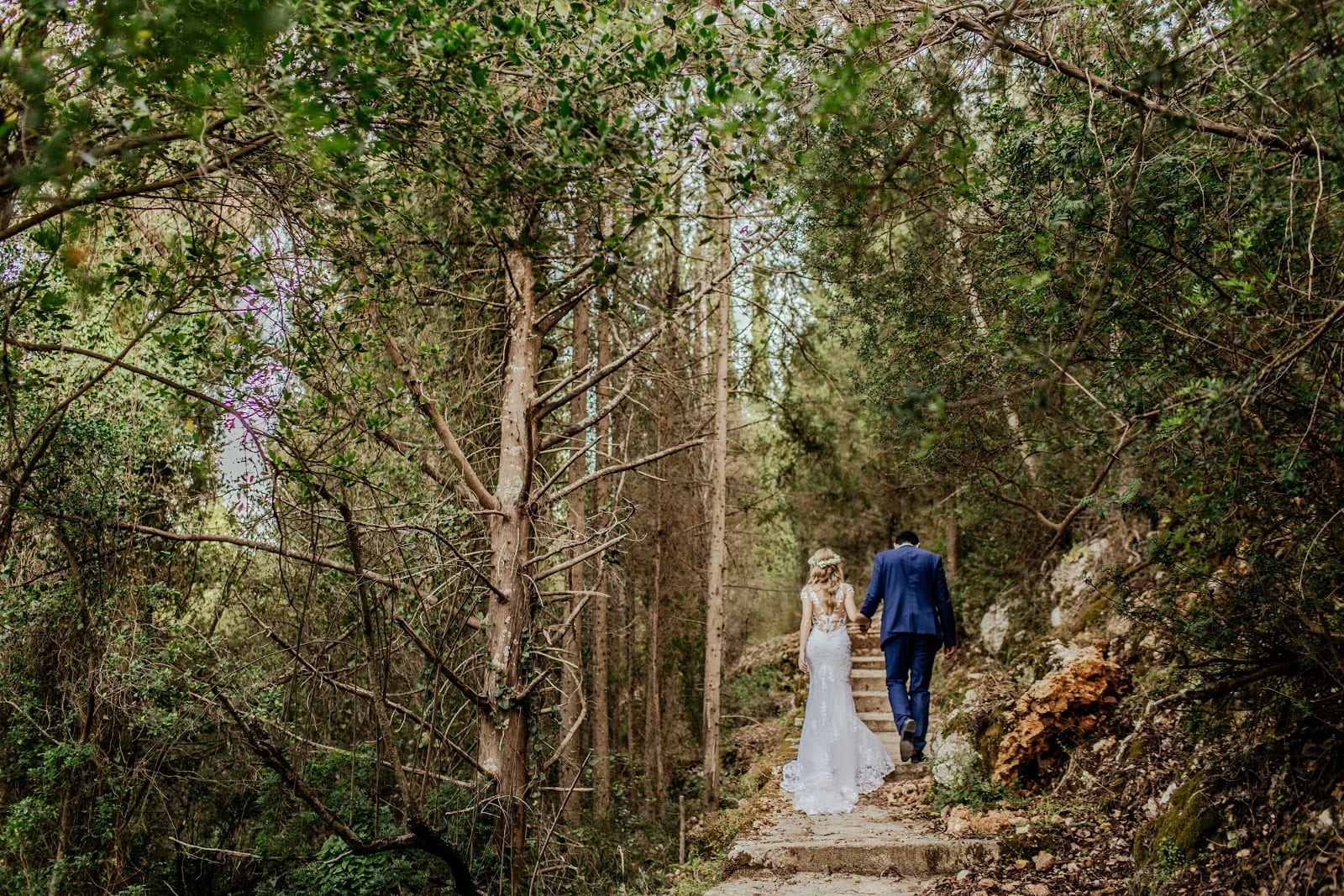 Asheville's Most Romantic Elopement Destinations