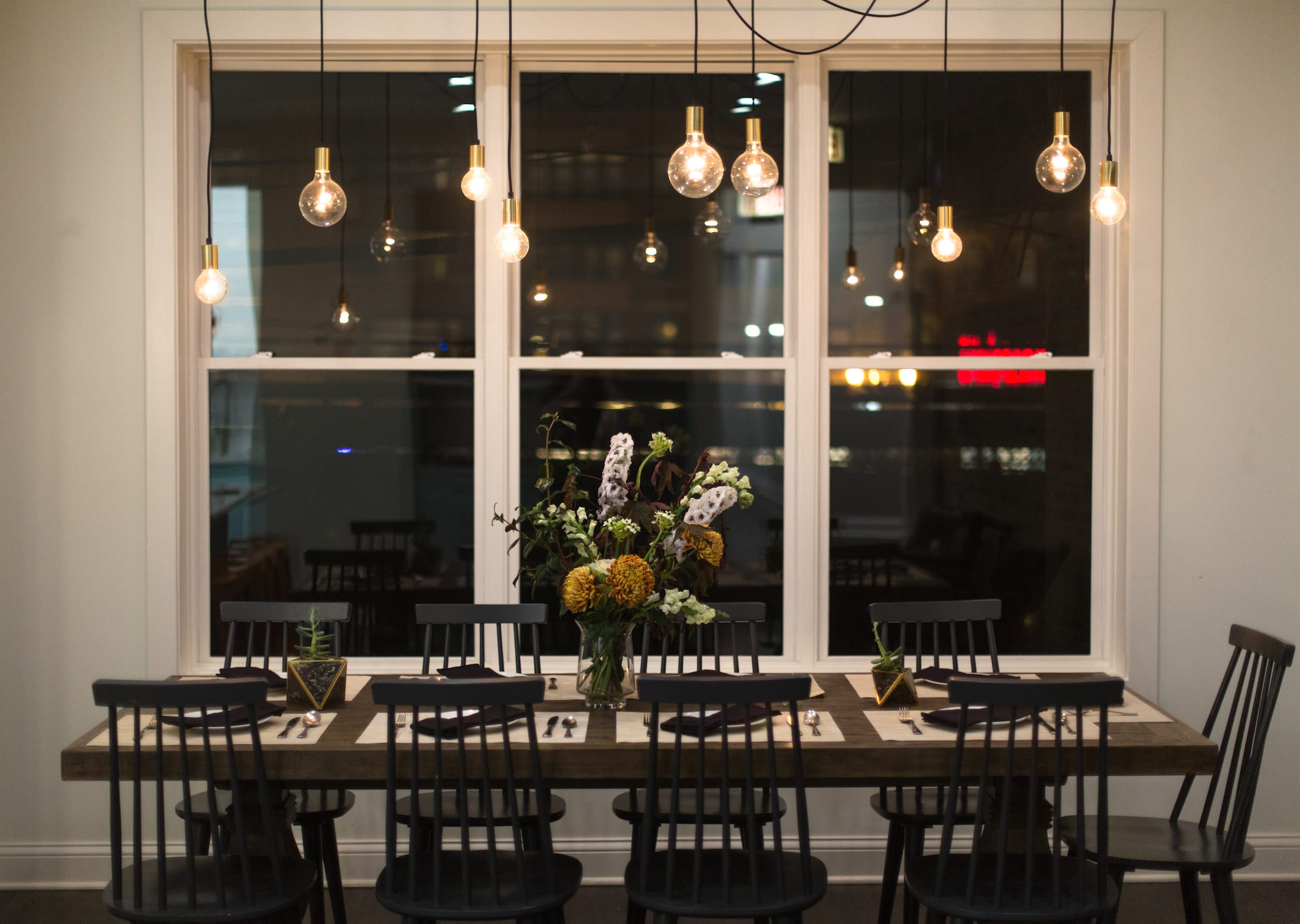 Events at the Wicker Park Inn