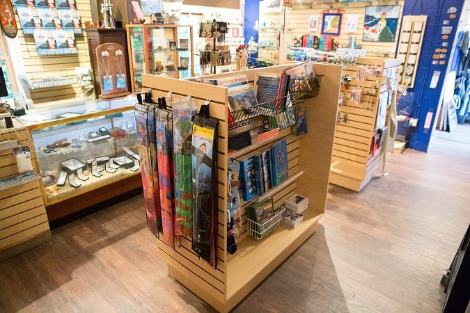 Hiring for Gift Shop Sales Associate