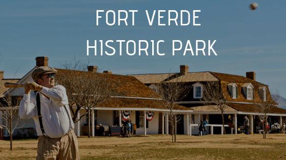 Fort Verde Historic Park