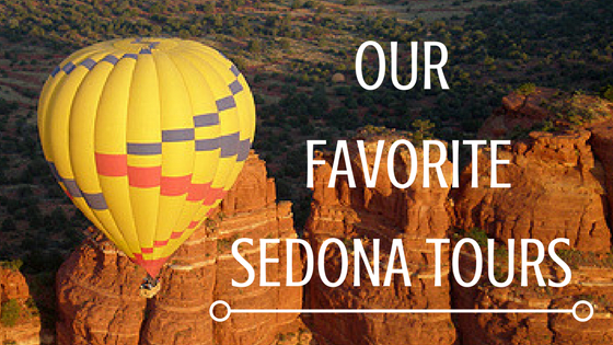 Our Favorite Sedona Tours