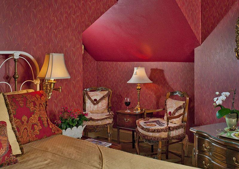 Featured Room: Shangri La