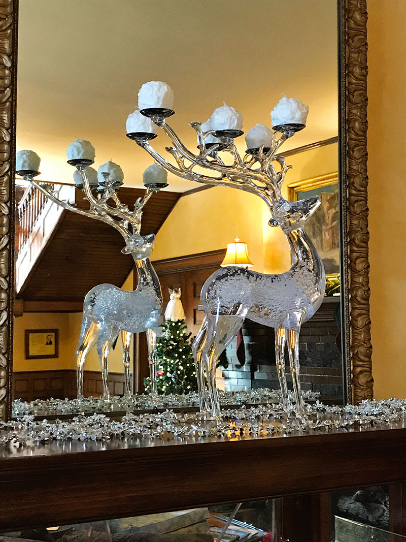 Ring in the New Year at the Albemarle!