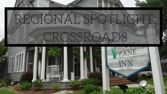 Regional Spotlight: Crossroads