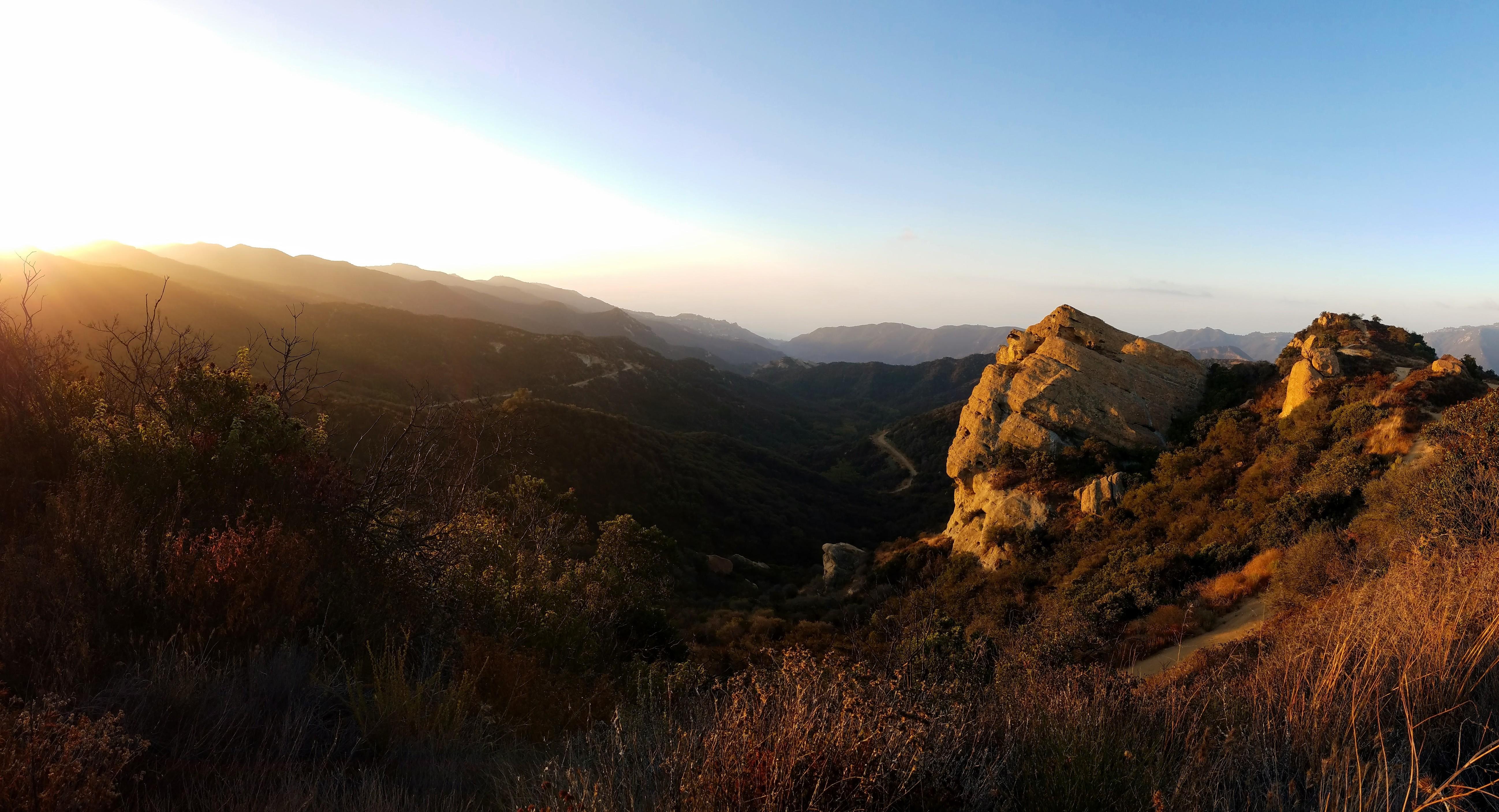Top 5 Autumn Outdoor Activities In Topanga Los Angeles